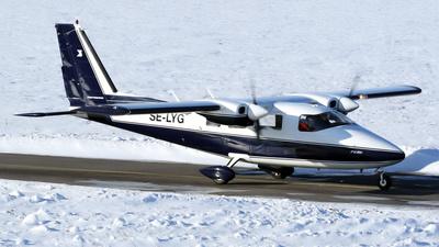 A picture of SELYG - Partenavia P68 Observer - [279] - © Aerosopuli