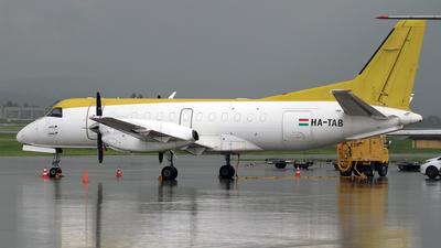 HA-TAB - Saab 340A(F) - Fleet Air International