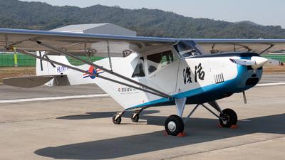 HL003X - Buwhalho - South Korea - Air Force