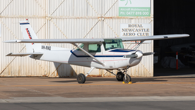 A picture of VHRNQ - Cessna A152 Aerobat - [A1521035] - © Mark B Imagery