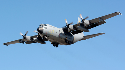 16803 - Lockheed C-130H Hercules - Portugal - Air Force