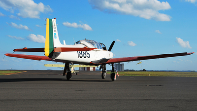 FAB1885 - Neiva T-25C Universal - Brazil - Air Force