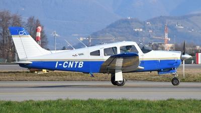 I-CNTB - Piper PA-28R-201 Arrow - Private