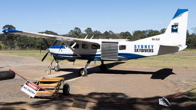 A picture of VHXLV - Cessna 208 Caravan I - [20800053] - © Gavan Louis