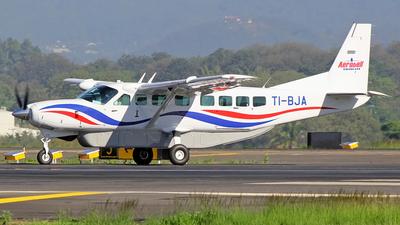 TI-BJA - Cessna 208B Grand Caravan EX - Aerobell Airlines