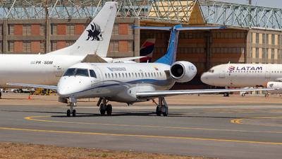 HC-CGO - Embraer ERJ-145LR - Petroamazonas EP