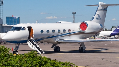 N822NR - Gulfstream G-IV - Private