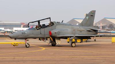 260 - British Aerospace Hawk Mk.120 - South Africa - Air Force