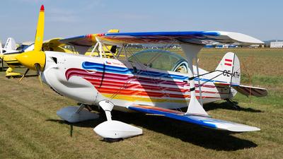 OE-ATH - Christen Eagle II - Private