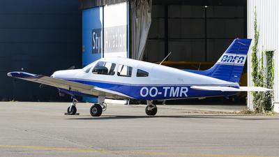 OO-TMR - Piper PA-28-161 Warrior III - Ben Air Flight Academy