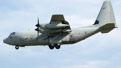 MM62177 - Lockheed Martin C-130J Hercules - Italy - Air Force