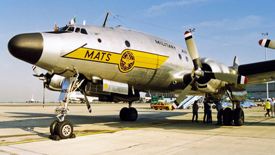 N494TW - Lockheed C-121A Constellation - Constellation Group