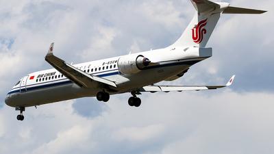 B-650W - COMAC ARJ21-700 - Air China