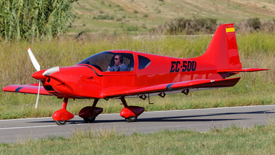 EC-500 - Direct Fly Alto - Private