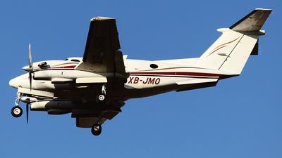 XB-JMO - Beechcraft F90 King Air - Private