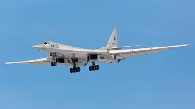 RF-94112 - Tupolev Tu-160 Blackjack - Russia - Air Force