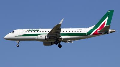EI-RDO - Embraer 170-200STD - Alitalia CityLiner