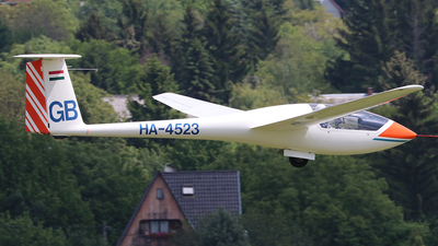 HA-4523 - Grob G102 Astir CS - Private