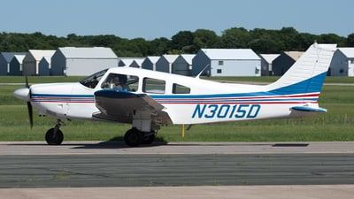 N3015D - Piper PA-28-181 Archer II - Private