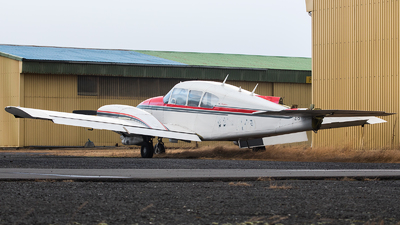 TF-JMA - Piper PA-23-250 Aztec D - Private