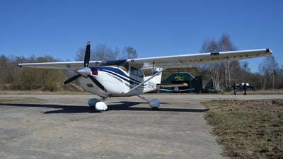 EW-540LL - Cessna T182T Skylane TC - Private