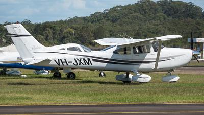 A picture of VHJXM - Cessna 182S - [18280811] - © Jayden Laing