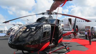 N41SH - Eurocopter EC 130T2 - Private