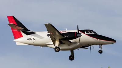 A picture of HI956 - BAe Jetstream 3201 - Air Century - © Hensley Garcia