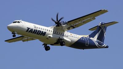 A picture of YRATJ - ATR 72600 - Tarom - © Seres23