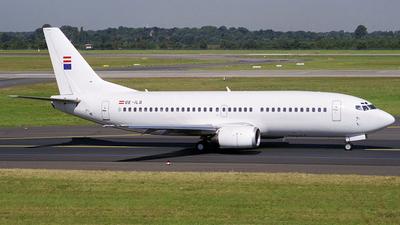 OE-ILG - Boeing 737-3Z9 - Lauda Air