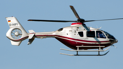 A picture of DHIFI - Airbus Helicopters H135 -  - © Marco Papa