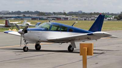 VH-CHC - Piper PA-28R-180 Cherokee Arrow - Private
