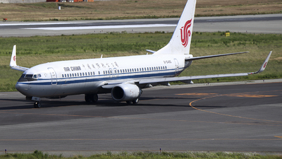 B-5485 - Boeing 737-89L - Air China