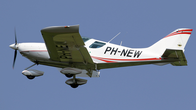 PH-NEW - CZAW SportCruiser - Private