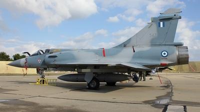 547 - Dassault Mirage 2000-5EG - Greece - Air Force