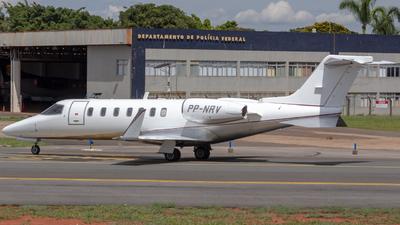 A picture of PPNRV - Learjet 45 - [452048] - © LazaroEdu