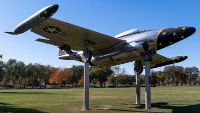 49-2457 - Northrop F-89B Scorpion  - United States - US Air Force (USAF)