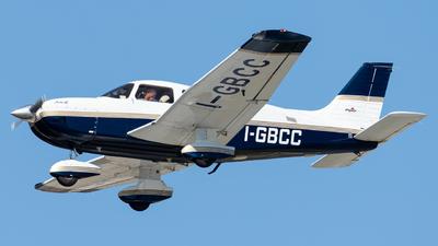 I-GBCC - Piper PA-28-181 Archer III - Private