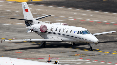 B-3643 - Cessna 560XL Citation XLS - Civil Aviation Administration of China (CAAC)