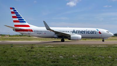 N846NN - Boeing 737-823 - American Airlines