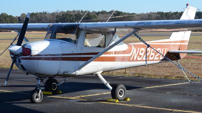 N9262U - Cessna 150M - Private