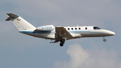 D-CKNA - Cessna 525C CitationJet 4 - Aero-Dienst