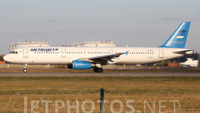A picture of EIETL - Airbus A321231 - [0954] - © Manuel Mueller