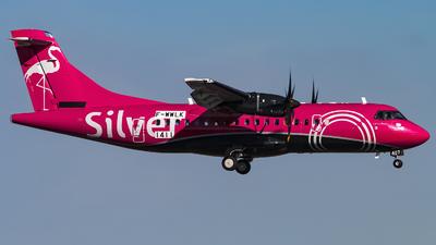 F-WWLK - ATR 42-600 - Silver Airways