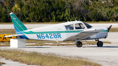N6428R - Piper PA-28-140 Cherokee - Private