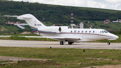 OE-HOH - Cessna 750 Citation X - Avcon Jet