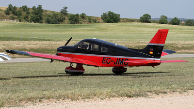 EC-JMC - Piper PA-28-181 Archer III - Private