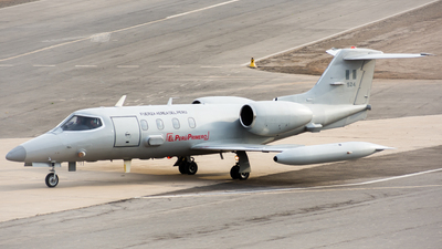 524 - Bombardier Learjet 36A - Perú - Air Force