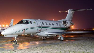 PR-RDG - Embraer 505 Phenom 300 - Private