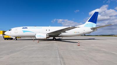 EI-STH - Boeing 737-429(SF) - ASL Airlines